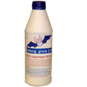 Engrais Guano pour terre et coco 1ltr