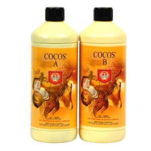 House and Garden Coco A et B 1ltr