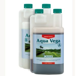 Aqua vega AB 1ltr