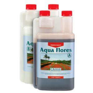 Aqua flores AB 1ltr