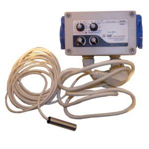 Variateur GSE Controleur humidite et temperature a depression