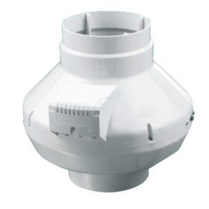 Extracteur VK diam 100 / 250m3/h