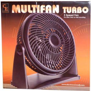 Brasseur d'air Multifan