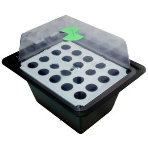 Propagator aéro nutriculture 20 plants