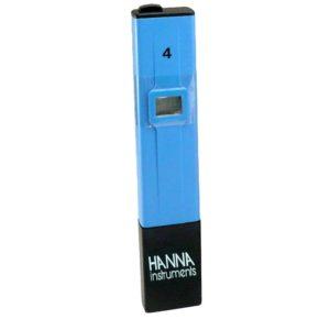 Ph Mètre Hanna Eco HI96107