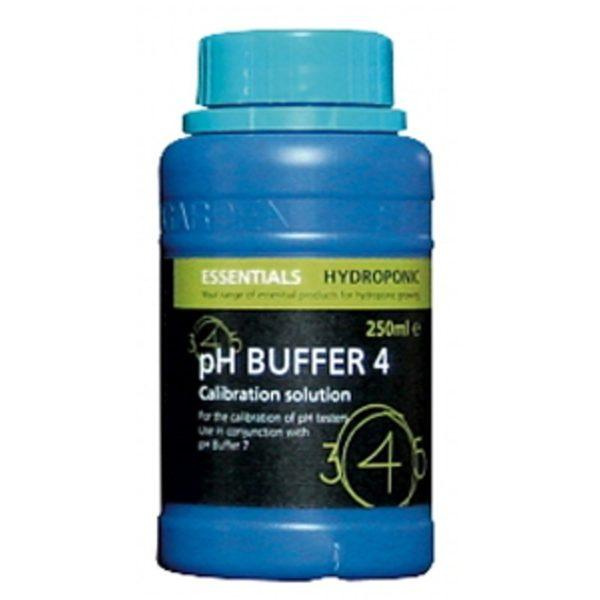 Solution de calibrage 250ml Essential Ph4