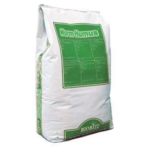 BIOBIZZ WORMS HUMUS 40LTR