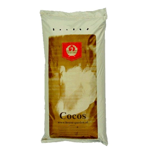 HOUSE AND GARDEN Coco Subst 50L