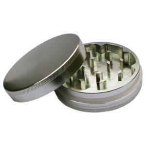 Grinder aluminium 55mm