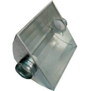 Réflecteur Xtracool 125mm