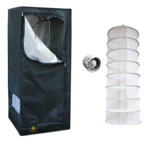 Kit Dry Box 60